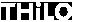 THiLO Logo
