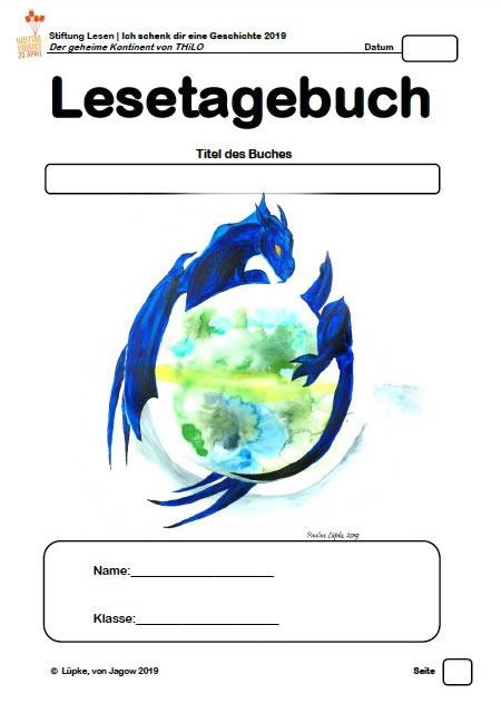 Unterrichtsmaterial zu THiLOs Buch