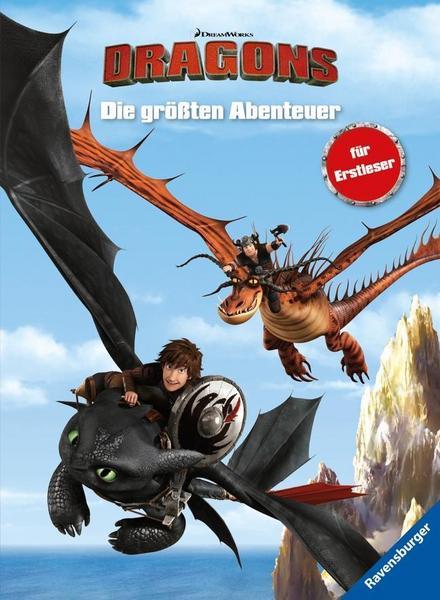 THiLO Dragons - Für Erstleser