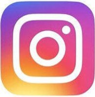 Instagram Button für THiLO